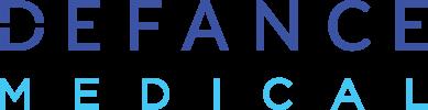 Defance Medical logo