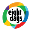 Eight Days Hotel İstanbul logo