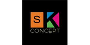 SK Concept logo