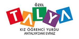 Talya Kız Yurdu logo