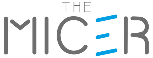 The Micer logo