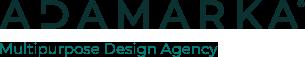 Adamarka logo