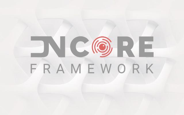 DN Framework (DNF) logo