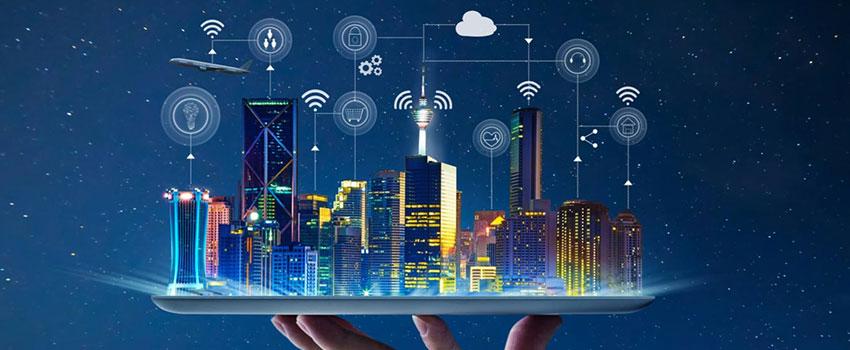 Huawei Akıllı Şehircilik IOC Sistemi Detaynet'te