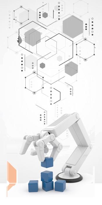Robotik Süreç Otomasyonu - RPA